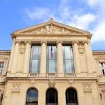 Palais de Justice, Nice, France — Stock Photo #33722489