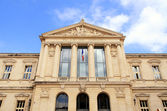 Palais de Justice, Nice, France — Stock Photo