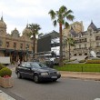 Casino Monte-Carlo and Hotel de Paris in Monte Carlo, Monaco — Stock Photo