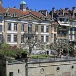 Bern(Switzerland) — Stock Photo