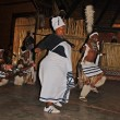 Постер, плакат: Zulu dancers South Africa