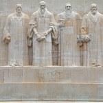 Reformation monument in Geneva, Switzerland. — Stock Photo #45134581