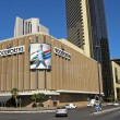 Постер, плакат: Woolworths department store Cape Town South Africa