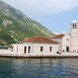 ������, ������: Church Our Lady of the Rocks Montenegro