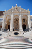 Universidad de coimbra, portugal — Foto de Stock