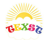 Children logo design, logo design kids — Stock Vector