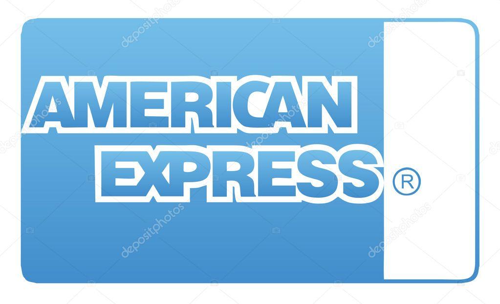 American Express Logo Vector American Express Logo Vector