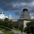 Pskov Krom (Pskov Kremlin)  — Stock Photo