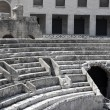 Amphitheater — Stockfoto #12520913
