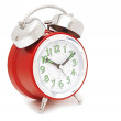 Alarm clock — Stock Photo #12205860