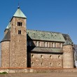 Stock Photo: Tum, collegiate church