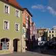 Стоковое фото: Old town in Klodzko, Poland