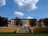 Ostromecko palace near Bydgoszcz, Poland — Stock Photo