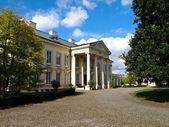 Walewice palace, Polen — Stockfoto