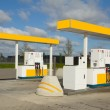 Gas station — Stock Photo #27135335