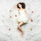 Forbidden Fruit — Stock Photo