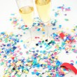 Stock Photo: Celebration for Two