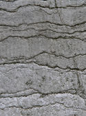 Wall with Cracks — Stock Photo