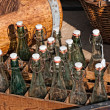 Antique Market — Stock Photo