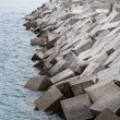 Breakwater — Stock Photo #14086226