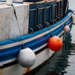 Fishing boat — Stock Photo #14086388