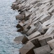 Breakwater — Stockfoto #14086701