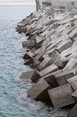 Quebra-mar — Foto Stock