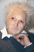 Albert Einstein — Stock fotografie