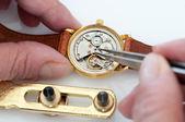 時計職人ツール — ストック写真