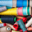 Threads for sewing — Stock Photo