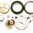 Clock repair — Stock Photo #27551717