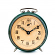 Old Clock — Stock Photo #27858857