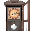 pendulum clock — Stock Photo