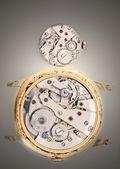 Naprawa zegarków — Zdjęcie stockowe