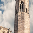 Santa Maria del Mar Church — Stock Photo #37627067