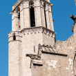Santa Maria del Mar Church — Stock Photo #37627427