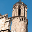 Santa Maria del Mar Church — Stock Photo #37627535