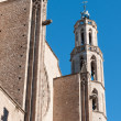 Santa Maria del Mar Church — Stock Photo #37628095