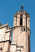 Santa Maria del Mar Church — Stock Photo