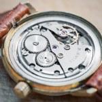 Repair of watches — Stock Photo #37707793
