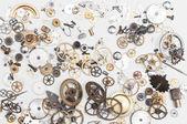 Reparation av klockor — Stockfoto