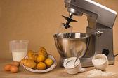 Bakery equipment — Stock Photo