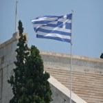 Постер, плакат: Flag of Greece