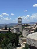 Basílica de san francisco — Foto de Stock