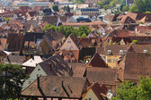 German city view — Stock Photo