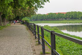 River view — Stock Photo
