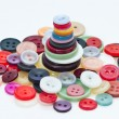 Royalty-Free Stock Photo: Buttons