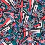 Colourfull bacground — Stock Vector #43307035