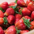 Fresh strawberries — Stock Photo #19554299