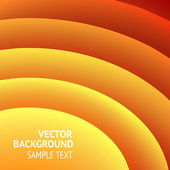 Background design, abstract bright backdrop. — Stockvektor